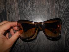 Slnečné okuliare   Tmavohnedá - Detský bazár  5a920e5deee