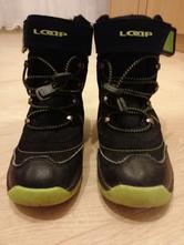 Zimné topánky loap, veľ. 29, loap,29