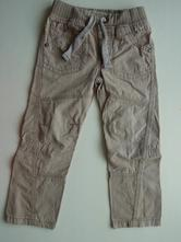 Chlapčenské nohavice f&f, f&f,110