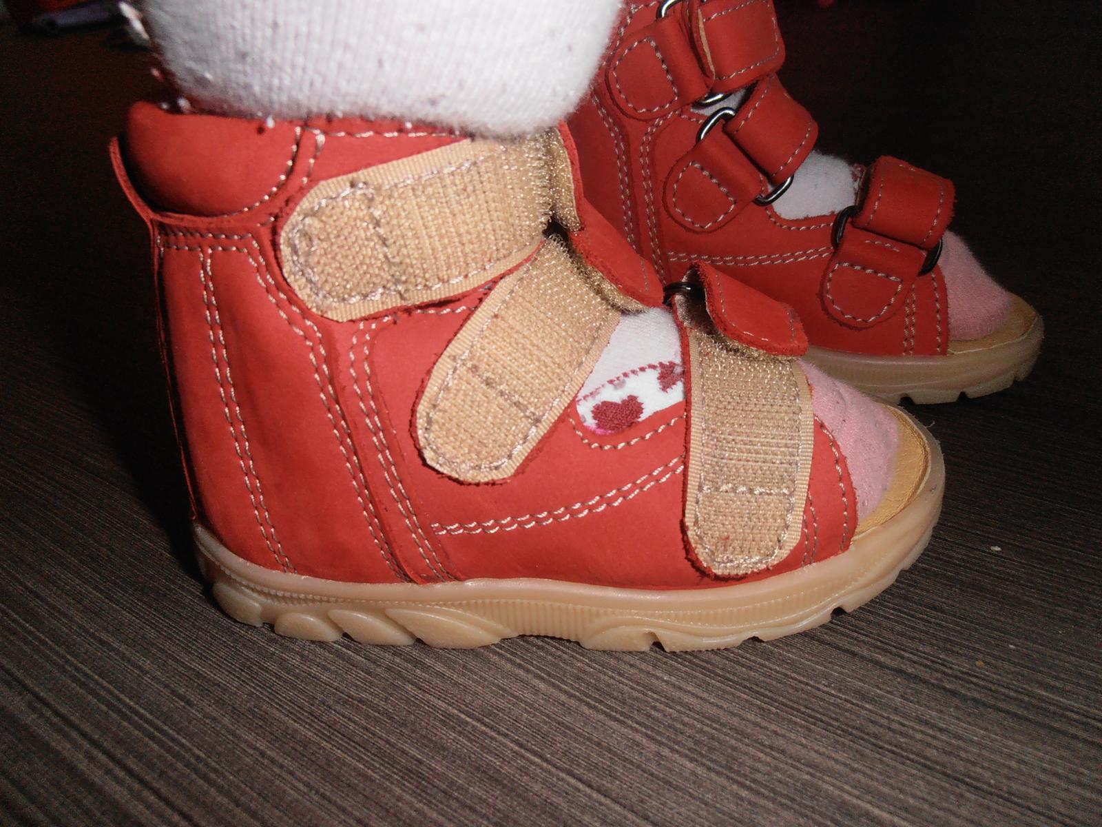 Predpis detských topánočiek - Modrý koník 6269f13c186