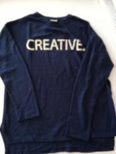 12c759a8e685 Detské tričká s dlhým rukávom   Zara - Detský bazár