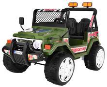 Raptor drifter elektrické autíčko, eva kolesá 2,4g,