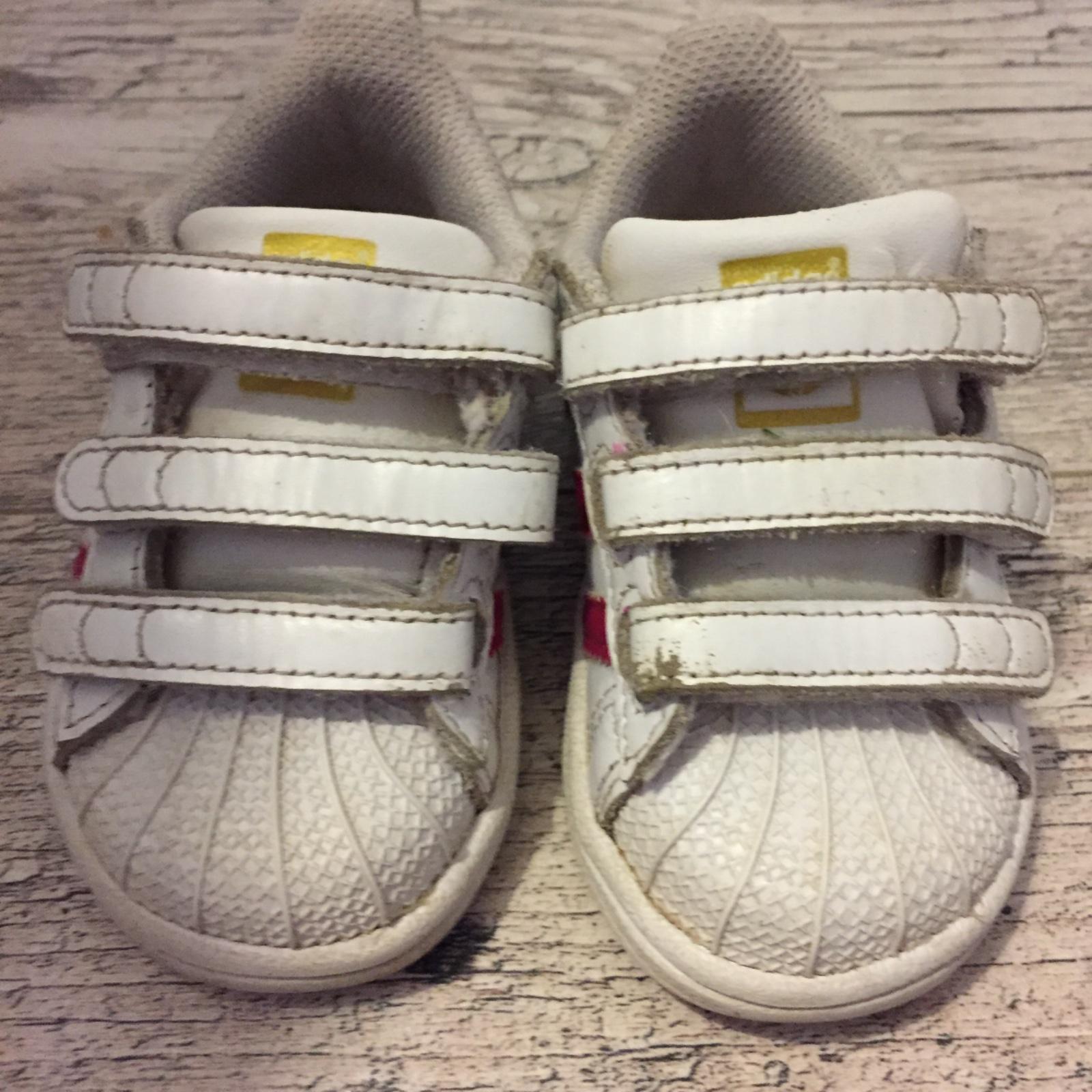 88dea8423 ... hot adidas superstar adidas20 6 od predávajúcej slavomiraa81 detsk  bazár modrykonik.sk d76ff 439a8