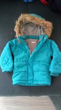 Detská zimná bunda, pepco,86