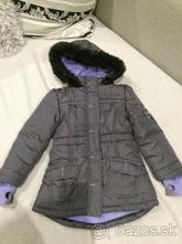 Dievčenská bunda, 104