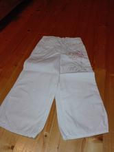 Ľahunké nohavice na leto, 98