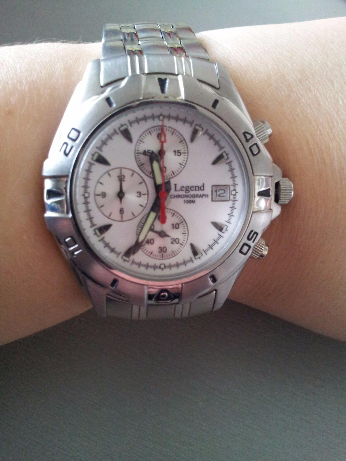 Pánske hodinky legend top stav 62f44eae6d3