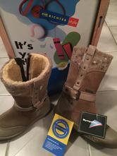 Detské čižmy a zimná obuv - Strana 717 - Detský bazár  8326a83a550