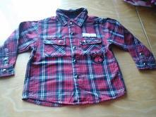 Chlapcenska košeľa, 92