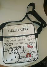 dff24253eb Kabelka   taška s motívom hello kitty