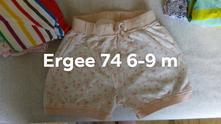 Detské oblečenie, ergee,74