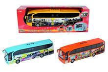 Autobus euro traveller otváracie 3 dverové,