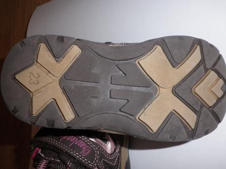 Prechodné športové topánky botasky 95be4e3dd60