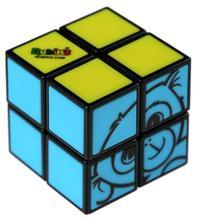 Rubikova kocka 2 x 2 junior 5+ ,