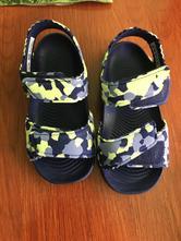 Nové adidas sandálky 26 8.5 16cm 5a7aa1b1585