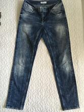 Rifle denim, denim,38