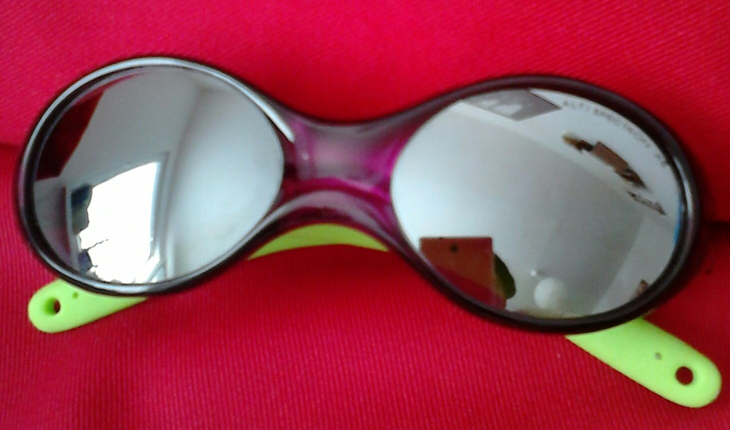 Detské slnečné okuliare julbo b53f23605a2