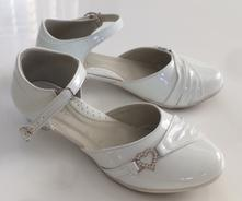Spoločenské topánky na opätku, nelli blu,35