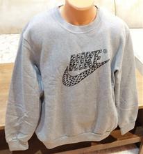 d308300aa0 Nike panska nova mikina. velkosť-l.