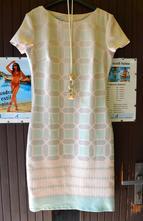 Exkluzívne dámske šaty, 36 - xxxl