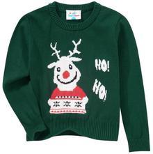 Chlapčenký sveter so sobom 98-128, topolino,98 - 128
