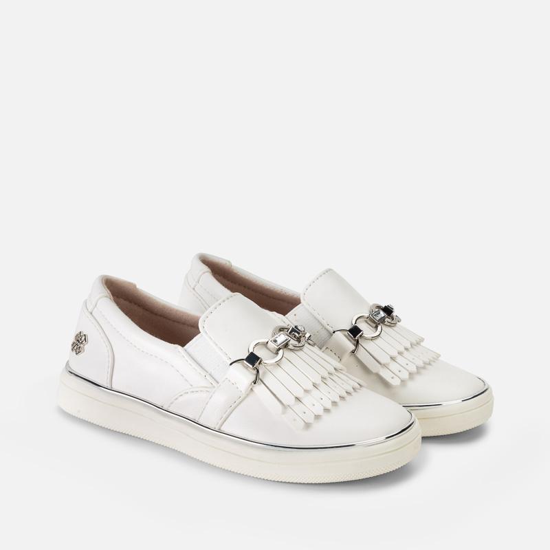 1de0e97583 Prechodná dievčenská obuv mayoral 43009+45009-042