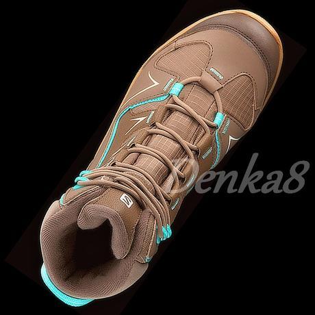 Dámska outdoorová zimná obuv 1cb8aedfa6