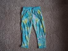 Dievčenské tenké nohavice, pepco,98
