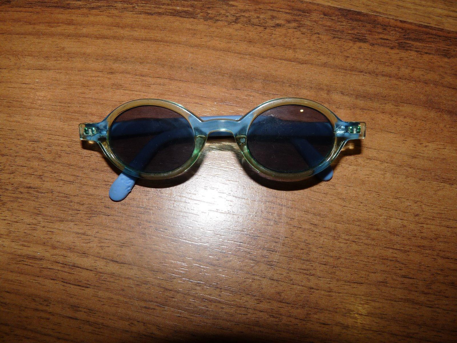 ab7e7ea28 Slnečné okuliare pre ročné dieťa, - 1 € od predávajúcej tuleniatko   Detský  bazár   ModryKonik.sk