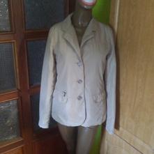 Dámska bunda na prechodné obdobie, l