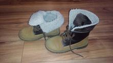 Topánky, čižmičky, bobbi shoes,29