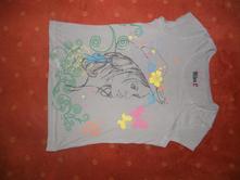 Dievčenské tričko, tesco,158