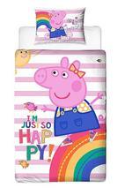 Peppa pig postelne obliecky, 130,200