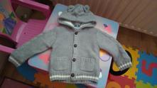 Detský sveter, lupilu,86