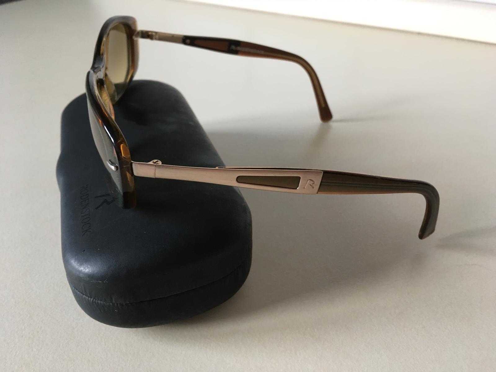 91f4c6bd0 Slnecne okuliare rodenstock, - 25 € od predávajúcej fiera33 | Detský bazár  | ModryKonik.sk