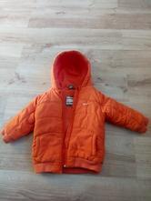 Zimná bunda, nike,92