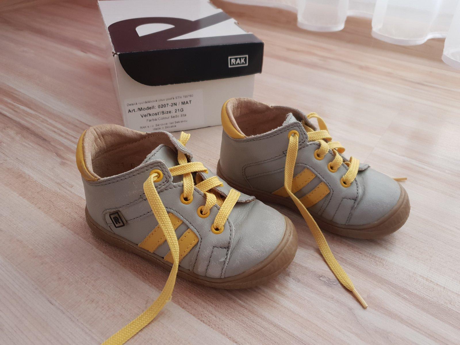 Topánky d6546ec5fe1