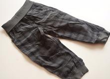Chlapčenské nohavice č.128, lupilu,92