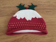 Vianočná čiapka, 62