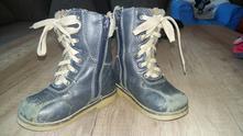 Zimné topánky, protetika,22