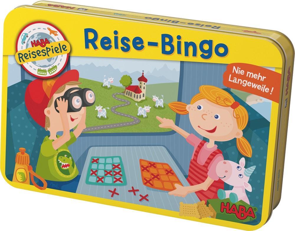9add56b55 Bingo hra - hra na cesty v plechovej krabičke, - 12,50 € od predávajúcej  detskahracka | Detský bazár | ModryKonik.sk