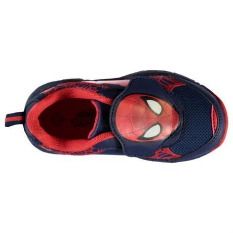 Spiderman svietiace tenisky 70d4ba8c059