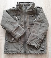 Zateplená bunda e0a13edf173