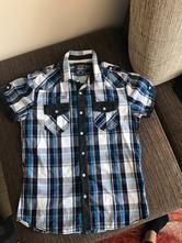 Chlapčenská/panska košeľa, glo-story,m