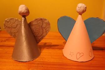 anjeliky - moj a Patrickov