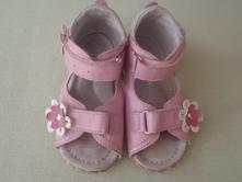 Kvietkované sandálky, kornecki,24