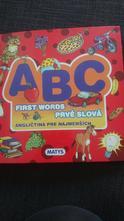 Abc angličtina pre najmenších,