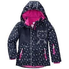 Lyžiarska zimná bunda, topolino,98 - 128