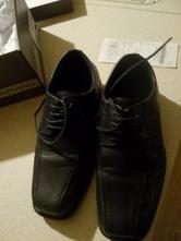 Elegantné topánky, 32