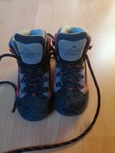 Turistické topánky, mckinley,26